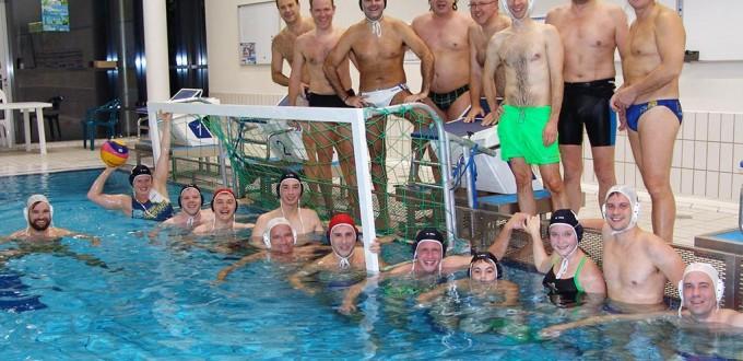 Wasserball KSC70 Kelkheimer Schwimm Club